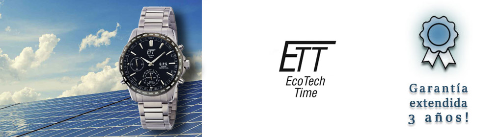 Eco Tech Time