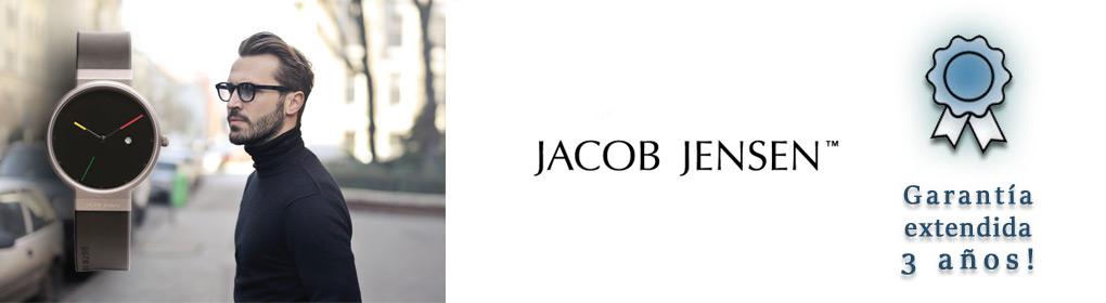 Jacob Jensen