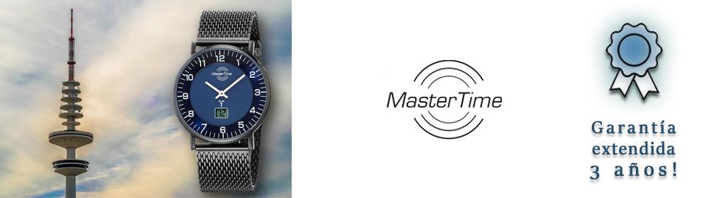 Mastertime