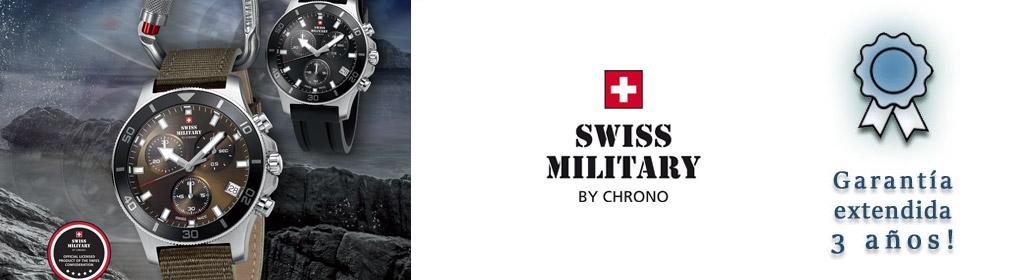 SwissMilitary