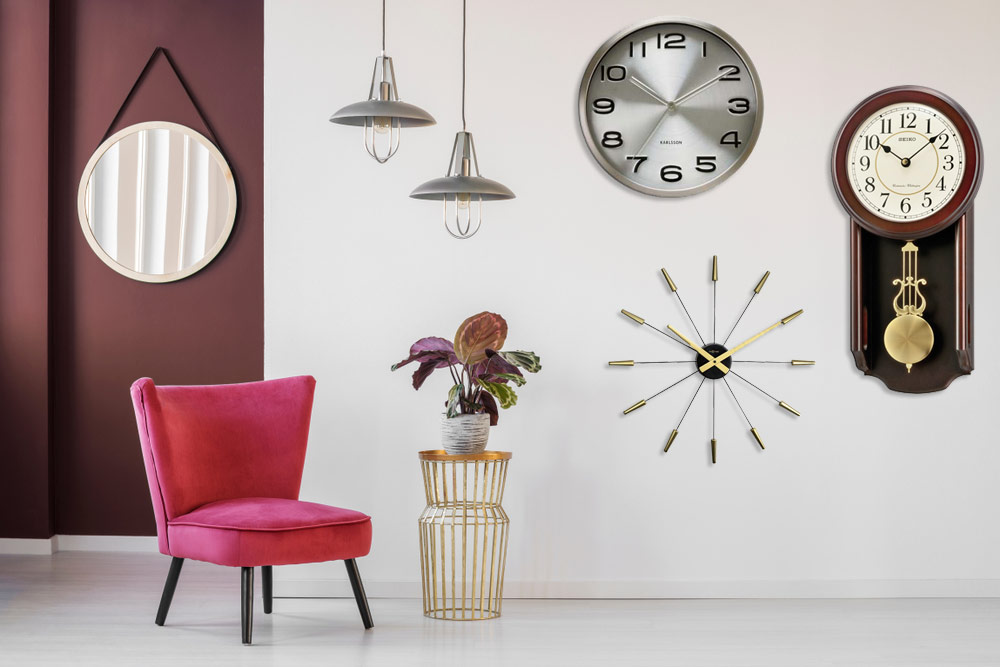 como-elegir-un-reloj-de-pared-ideal