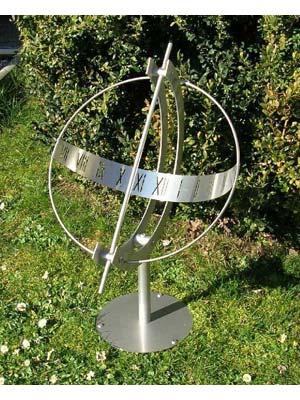 Sunshine Garden Milenium 1 Relojes para exterior