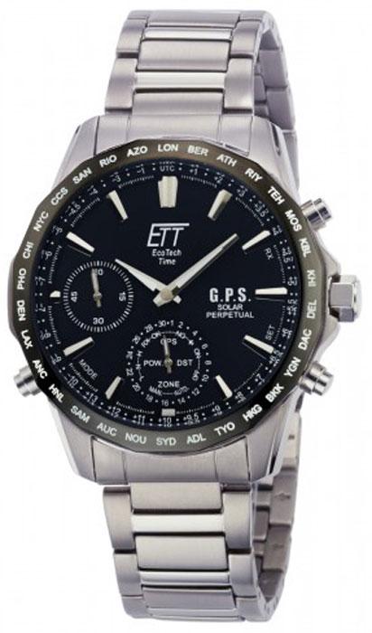 Relojes GPS Eco Tech Time EGT-11363-60M