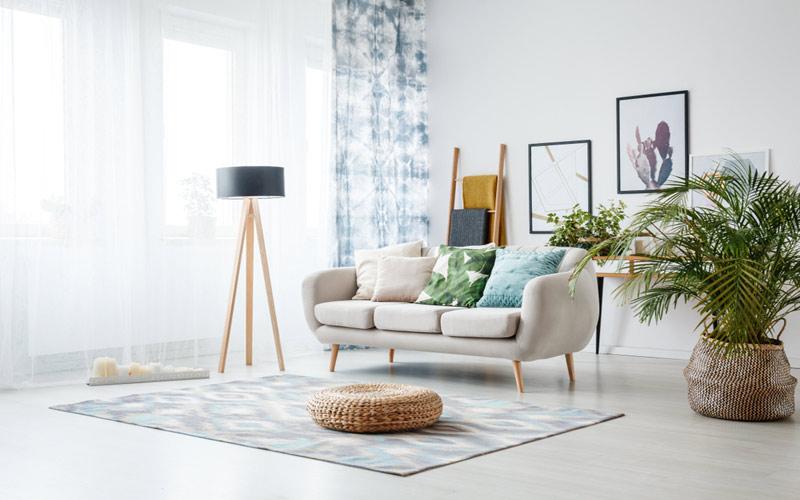 Decorar apartamento: Errores comunes y cómo evitarlos