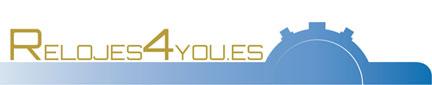 relojes4you.es Logo